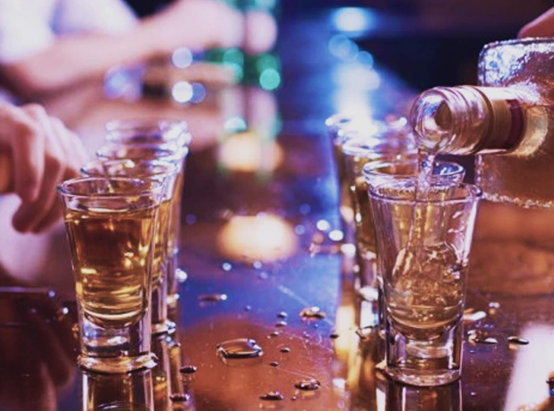 A prática de binge drinking entre jovens e o papel das promoções de bebidas alcoólicas: uma questão de saúde pública